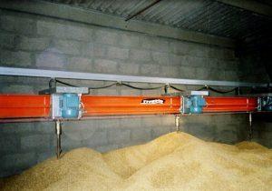 Grain Stirrers